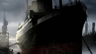 Deadly Design - RMS Titanic