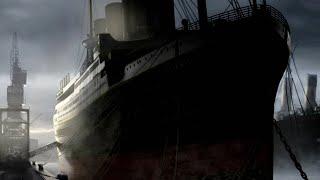 Deadly Design - RMS Titanic