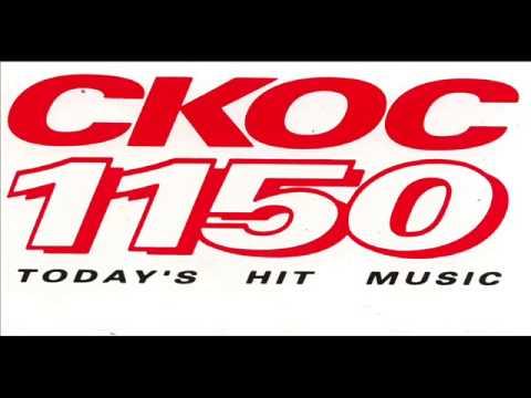 1150 CKOC Hamilton, Ontario