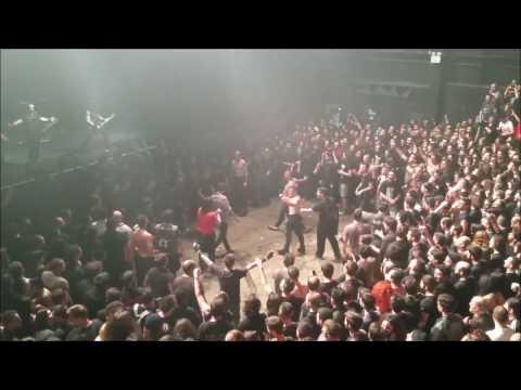 Rotting Christ - Societas Satanas / Live @ Piraeus 117 Academy, Athens 25.3.17