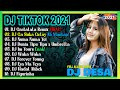 DJ TIKTOK TERBARU 2021 - DJ GRATATATA REMIX FULL BASS VIRAL REMIX TERBARU 2021