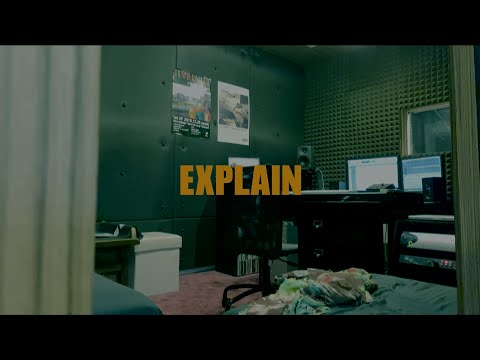 TEN'S UNIQUE - EXPLAIN【Official Video】