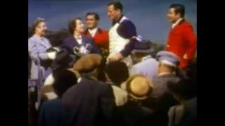 The Quiet Man (1952) Horse Race / Lettergesh Beach Scene
