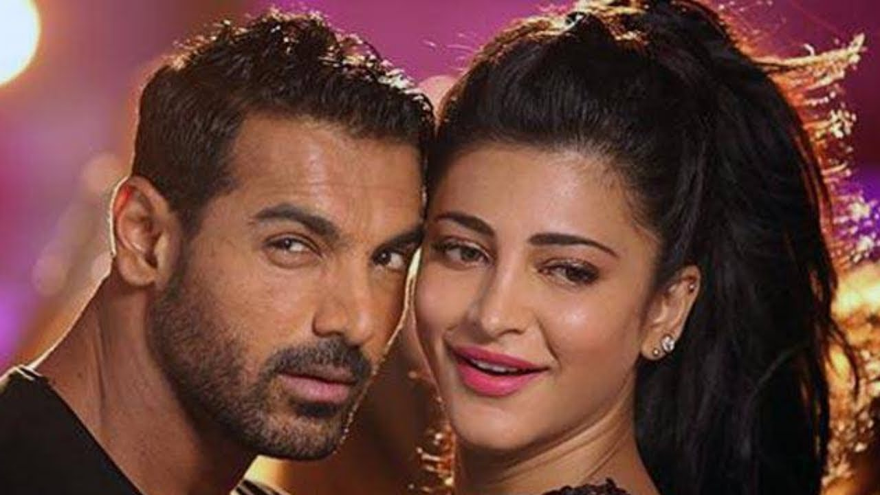 John Abraham - Welcome Back Full Movie 2015 | Anil Kapoor, Nana Patekar, Shruti Haasan