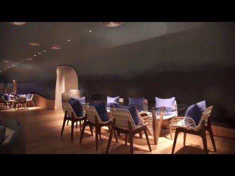 The Ocean - The Biggest Jellyfish Aquarium and The Longest Coral Reef Aquarium in Hong Kong