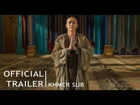Journey to the West: Conquering the Demons Official Full online l Khmer Sub