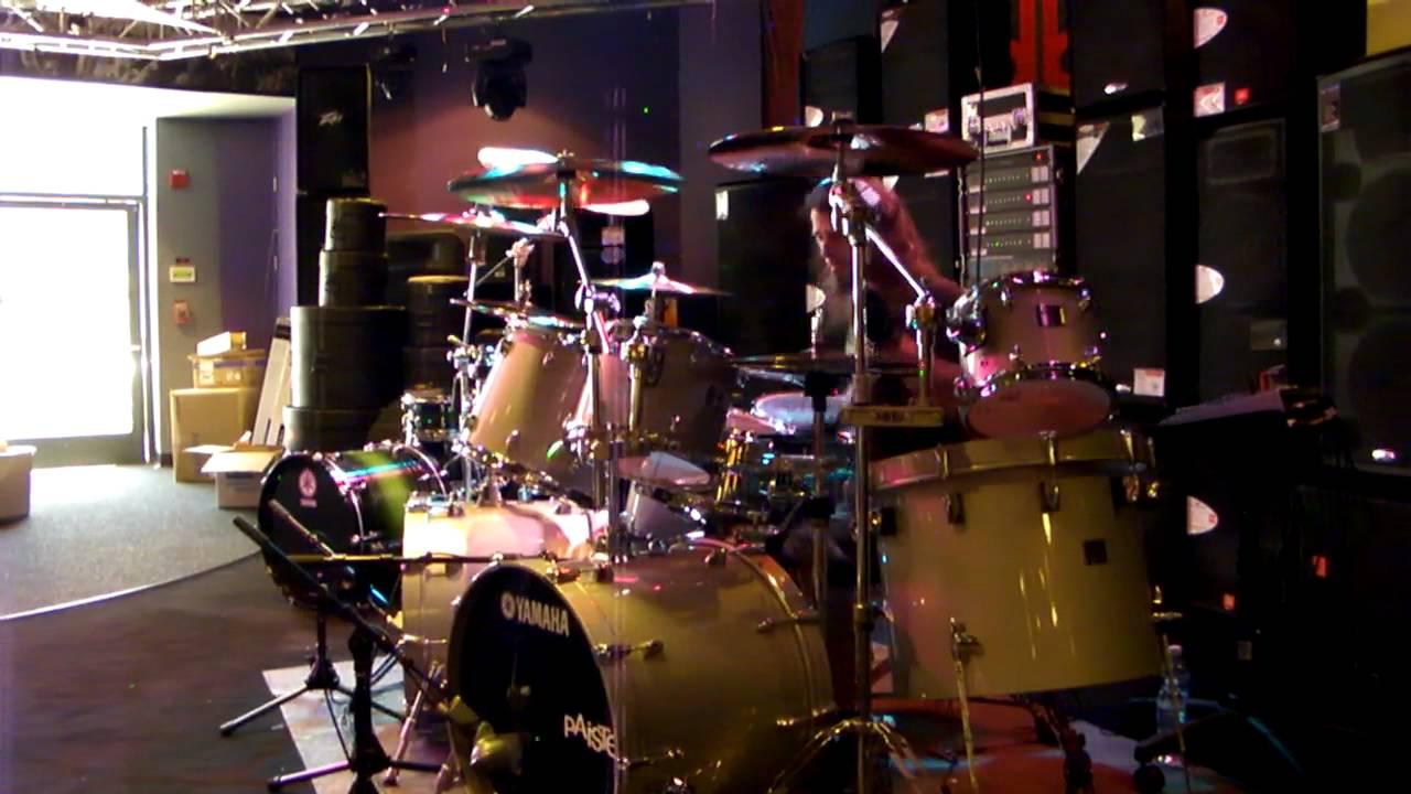 drummer paul bostaph guitar center on pico westwood 6 9 12 youtube. Black Bedroom Furniture Sets. Home Design Ideas