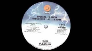 Pleasure - Glide