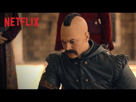 Hakan: Muhafız: 3. Sezon | Resmi Fragman | Netflix
