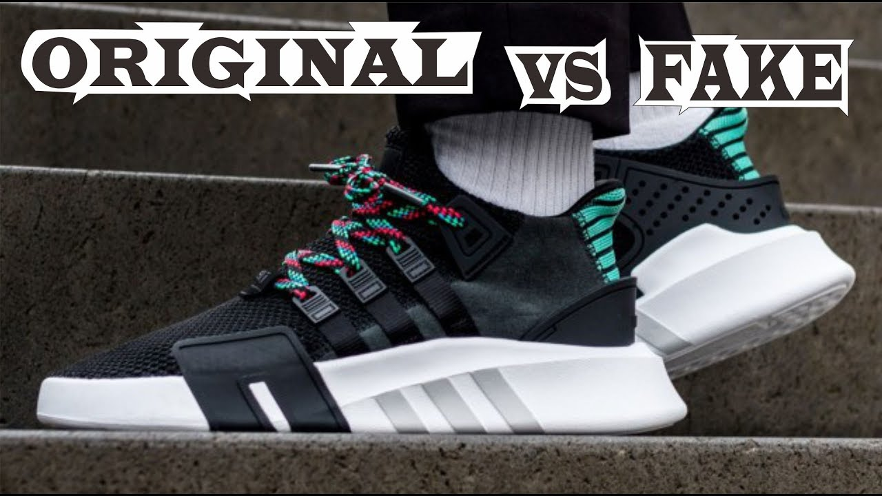 adidas eqt original vs fake