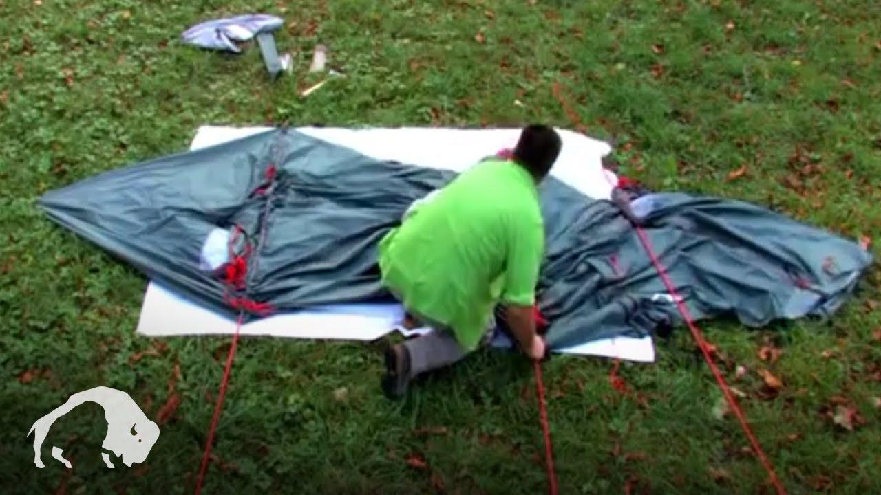 Zelttipps Tatonka   Rucksäcke, Zelte, Outdoor Ausrüstung