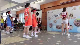Publication Date: 2019-08-27 | Video Title: 【鞍山飛躍2019】親子Kpop教室學員表演