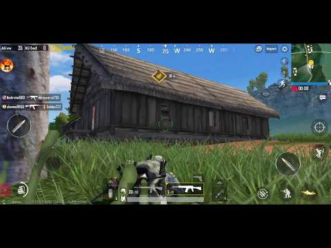 pubg-mobile(by-tencent-games)-android-gameplay[hd]