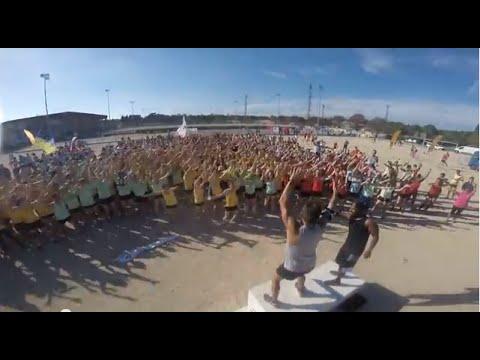Soprano cosmo par le lyc e militaire de aix en provence for Ecole militaire salon de provence