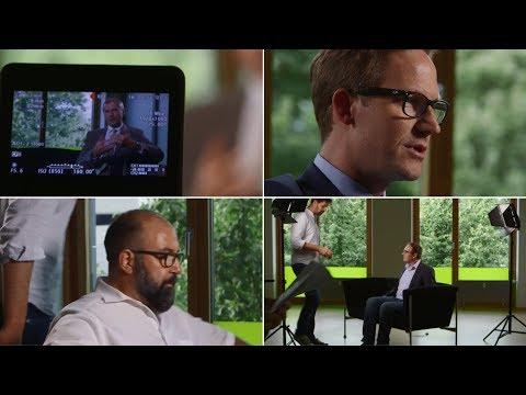 Interviews: AutoVision GmbH wird zu Volkswagen Group Services GmbH