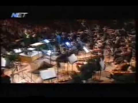 Giorgos DALARAS Israel Philharmonic Orchestra FULL Israel 1999
