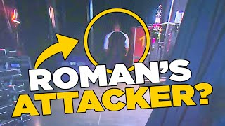Who Attacked Roman Reigns REVEALED, Jericho Teases Mystery AEW Partners