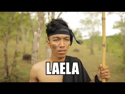 [ BEHIND THE SCENE ] LAELA O LAELA - APACHE13