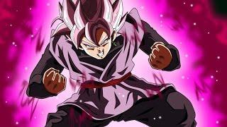 Why is Goku Black So Strong in Dragon Ball Super