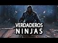 Guerreros Ninjas, Historia De Japón - Armas De Guerra video