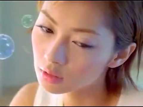 伊東美咲(Misaki Itō)|「Bloomin'! PN」(資生堂 ピエヌ ブルーミンカラー CM 30秒)♪ Tommy february6