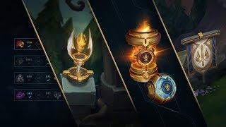 Explications du mode Clash   League of Legends