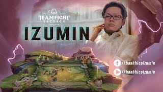 [17.09] TRỞ LẠI VỚI LÀNG CỜ QUẠT | IZUMIN LIVE