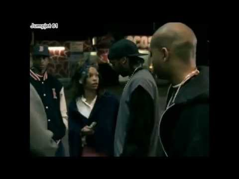 2pac Ghetto Gospel Official Video)