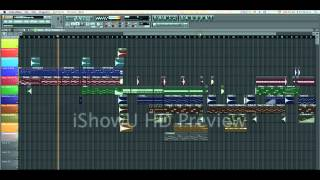 Basshunter Dota Mastered on Fl studio 10