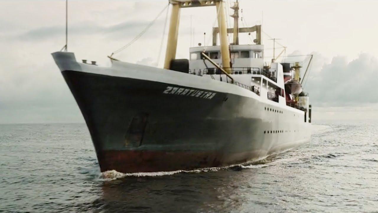 錄到鬼4:致命病毒爆發,一群人被隔離在船上,更可怕的是,病毒可以隨意轉移