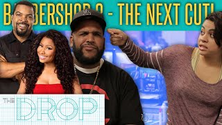 Barbershop 3 Delivers Major Cast - The Drop Presented by ADD