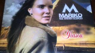 Video Mariko Feat. Steven Gudrum - Yiasou (Club Version) download MP3, 3GP, MP4, WEBM, AVI, FLV Agustus 2018