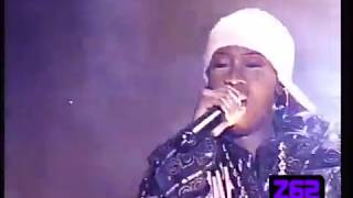 Missy Elliott 2002 Work It