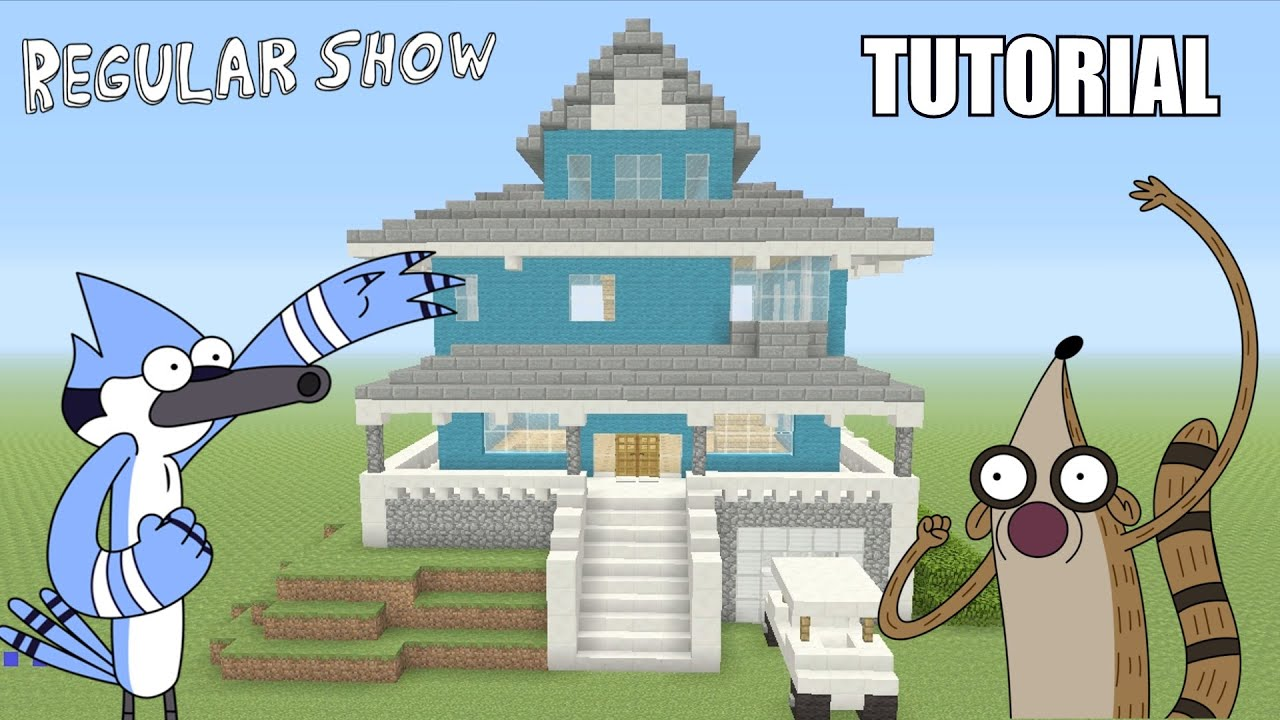 Minecraft Tutorial: How To Make The \