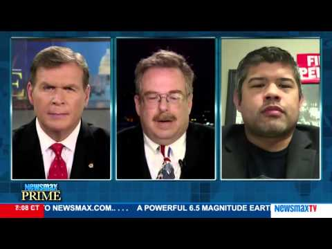Newsmax Prime | The political panel discusses why 13 Cook County committeemen were fired