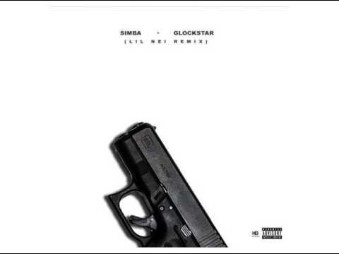 SIMBA - Rockstar Remix (Feat. Lil Nei)