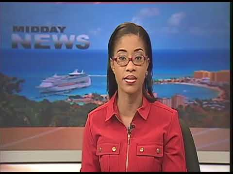Jamaicas Cannibis Industry - TVJ Midday...