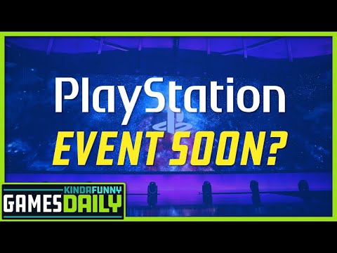 Is the PlayStation 5 Event Finally Coming? - Kinda Funny Games Daily 05.27.20