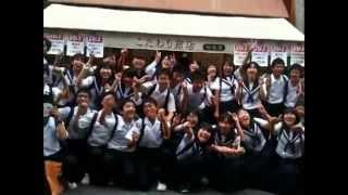 【平成26年5月27日】愛知県岡崎市立常磐中学校④