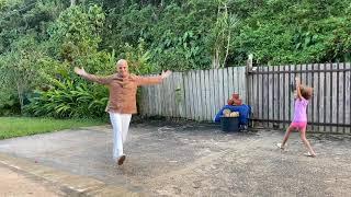 Qigong del Cosmos | El Juego de los Cinco Animales | Gran Maestro Wong Kiew Kit