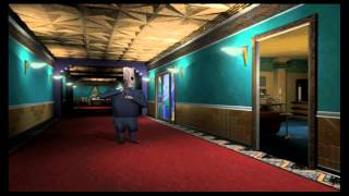 Grim Fandango Remastered PS Vita | PlayStation TV Video Review (Video Game Video Review)
