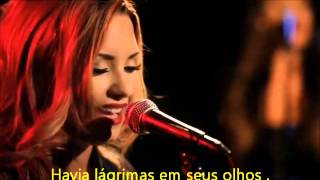 Give Your Heart a Break - Demi Lovato (legendado português)