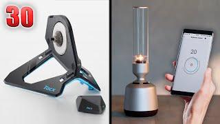 30 New Products Amazon \u0026 Aliexpress 2021 | Cool Future Tech. Amazing Gadgets