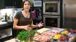 Houston Healthy Cooking Classes | The Life Long Weigh