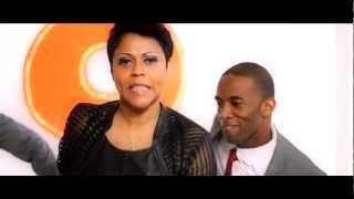 Chris Cox & DJ Frankie - Oh Mama Hey (feat. Crystal Waters) [Official Music Video]
