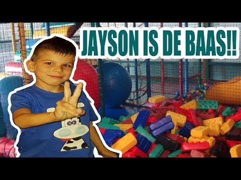 JAYSON IS DE