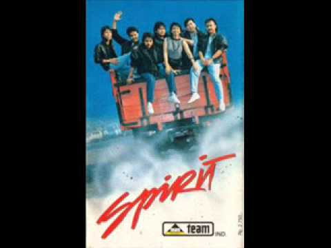 Spirit Band - Bayangan Semu
