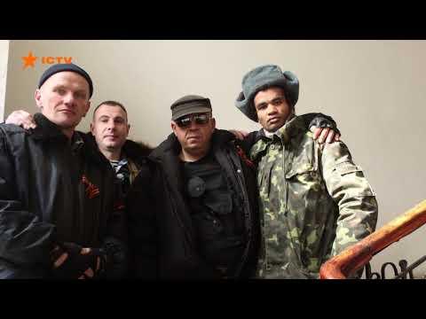 «Черный Ленин» из Латгалии. История латвийского ополченца «ДНР» Бенеса Айо - Антизомби