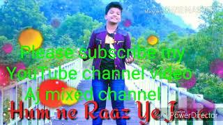 Hue bechain pehli baar song by satyajeet FHD Video
