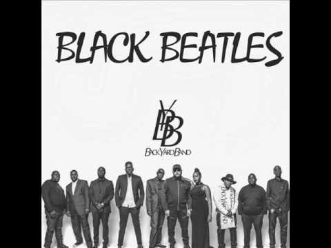 BACKYARD - BLACK BEATLES (GO-GO REMIX)